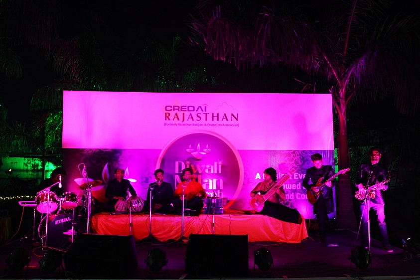 Live Music - It was a wonderful experience.