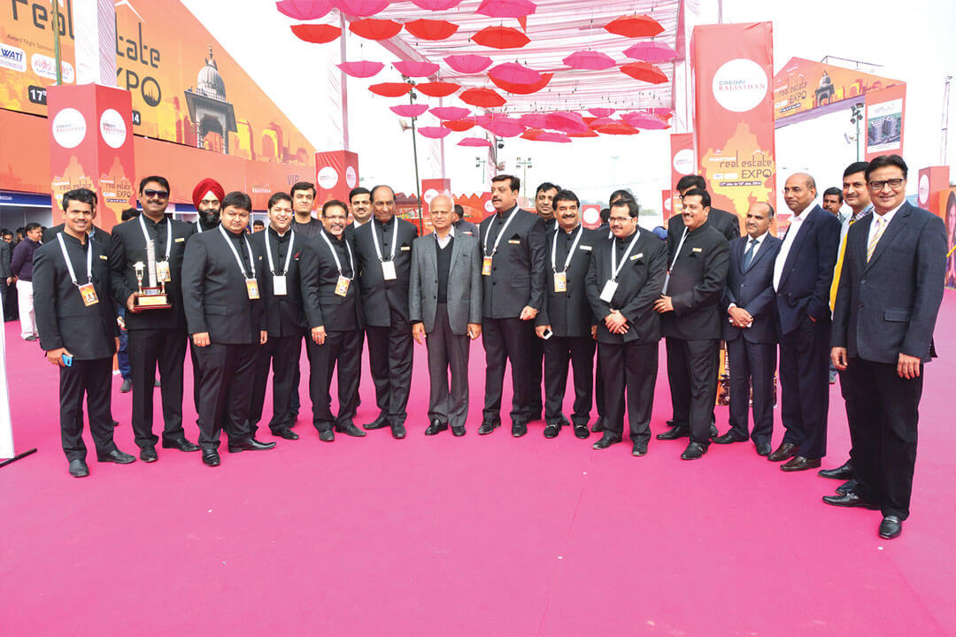 Rajasthan Real Estate Expo 2014