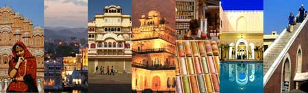 Rajasthan The Festival State